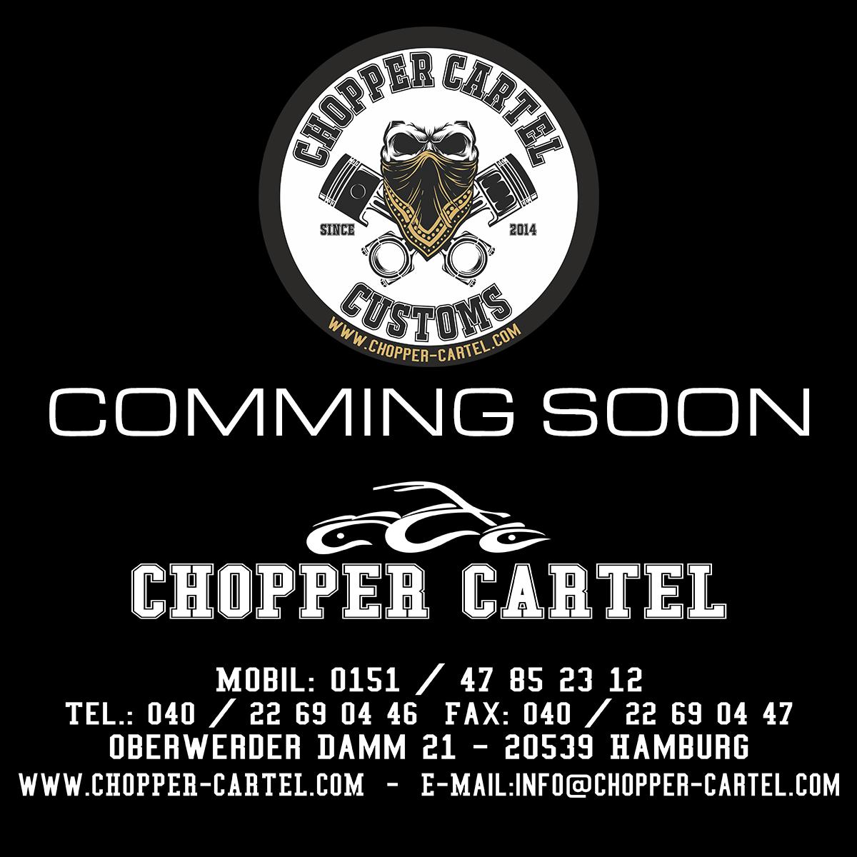 CHOPPER CARTEL